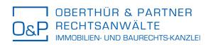 Oberthür & Partner - Experten für Immobilienrecht